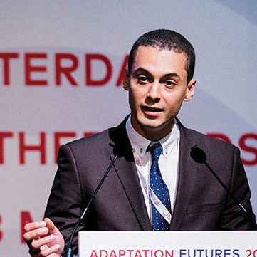 Ayman Cherkaoui