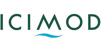 ICIMOD logo