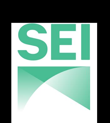 Stockholm Environment Institute Logo