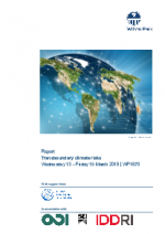 84716-0 - climate adaptation.