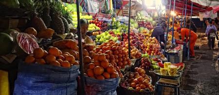 Food Market