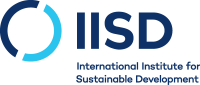iisd - full logo 1 - climate adaptation.