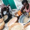 Senegal women